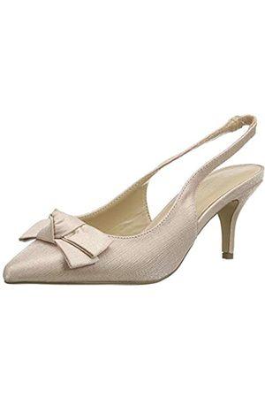 Paradox London Pink Kaila, Zapatos de Boda para Mujer, (Blush 680)