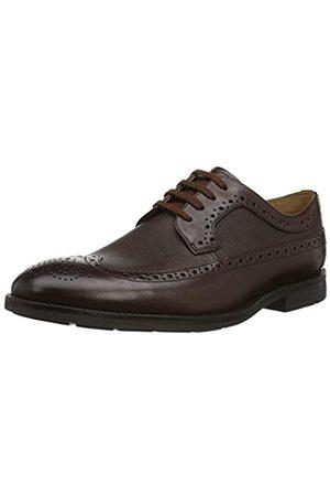 Clarks Ronnie Limit, Zapatos de Cordones Derby para Hombre