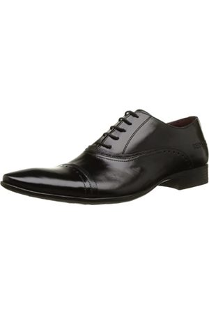Redskins Gosseti - Zapatos de Cordones de Cuero para Hombre 41