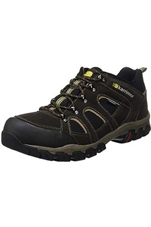 Karrimor Bodmin Low IV Weathertite - Zapatos para hombre