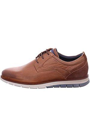 Salamander Matheus, Zapatos de Cordones Derby para Hombre, (Brown 14)