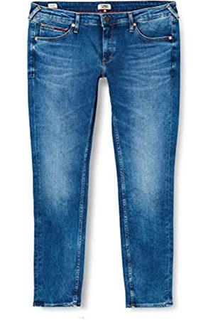 Tommy Hilfiger Sophie Low Rise Skinny Mnm Vaqueros Straight