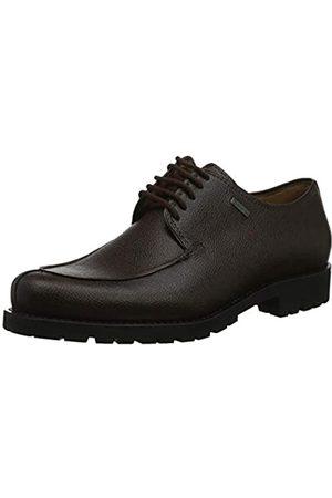 Fretz Men Banker, Zapatos de Cordones Derby para Hombre, (Cavallo 82)