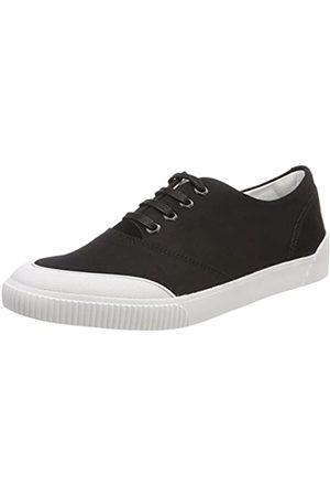 HUGO BOSS Zero, Zapatillas para Mujer, (Black 001)