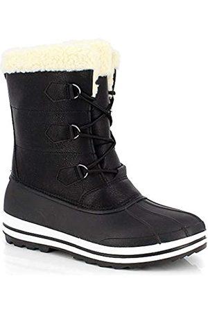 Kimberfeel Adrien - Botas de nieve para hombre