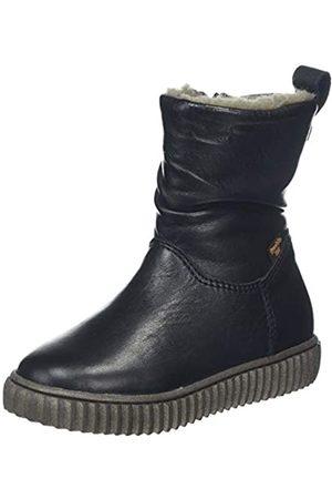 Froddo Tex Boot G3160115, Botas de Nieve para Niñas, (Black I02)