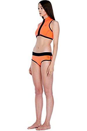 Glide Soul Parte de Abajo del Bikini de 0,5 mm para Mujer, Mujer, Neoprene