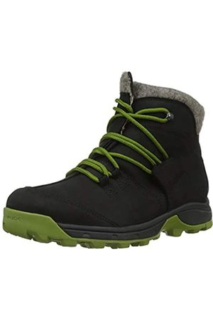 Vaude Women's Green Core Mid, Zapatos de Low Rise Senderismo para Hombre, (Phantom Black 678)