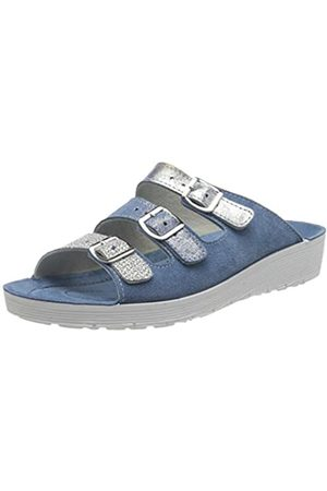 Rohde Roma, Mules para Mujer, (Jeans 55)