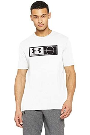 Under Armour UA Tag tee Camiseta, Hombre