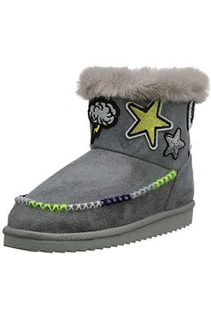 Pepe Jeans London Angel Patches, Botas de Nieve para Niñas