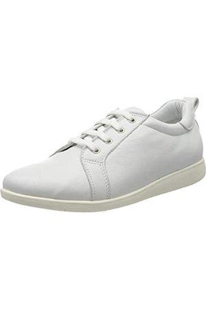 Andrea Conti 1479604, Zapatillas para Mujer, (Weiß 001)