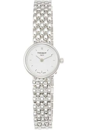 Tissot Lovely T0580091103100 - Reloj de Mujer de Cuarzo