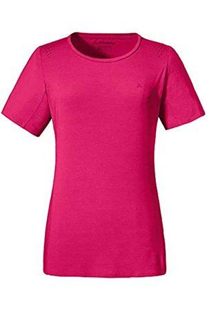 Schöffel Kashgar - Camiseta para Mujer, Mujer, 20-11912-23069