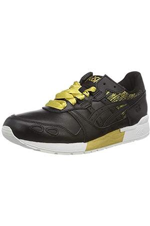 Asics Gel-Lyte, Zapatillas para Mujer, (Black/Black 001)