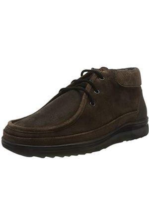 Berkemann Jan, Zapatos de Cordones Derby para Hombre, (tabakbraun 405)