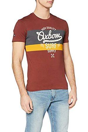 Oxbow M1TRIAM Camiseta, Hombre