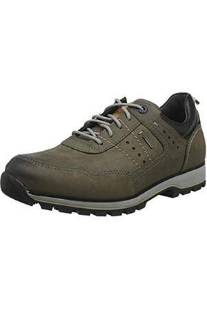 Fretz Men Walk, Zapatos de Cordones Derby para Hombre, (Fango 21)