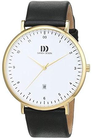 Danish Design Reloj Analogico para Hombre de Cuarzo con Correa en Acero Inoxidable IQ15Q1188