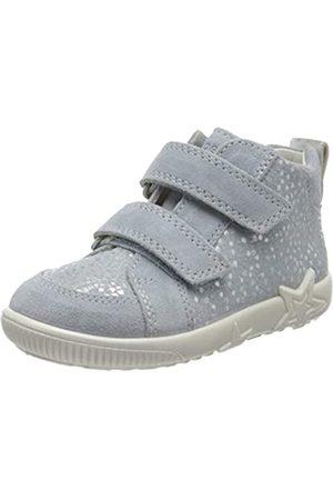 Superfit Starlight, Zapatillas para Bebés, (Hellblau 85)