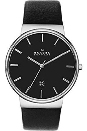 Skagen Hombre Relojes - Reloj de Pulsera SKW6104