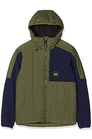 O'Neill PM Maneuver Quilt-Mix Jacket Chaqueta para Hombre