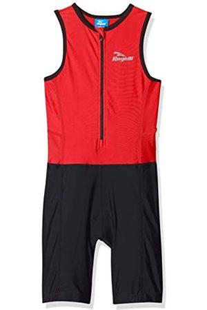 Rogelli Triathlon - Mono de triatlón, Color , Primavera/Verano, Infantil