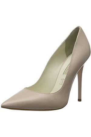 Buffalo 11335x-269 L, Zapatos de Tacón para Mujer, (Nude 42 000)