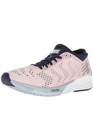 New Balance Fuel Cell Impulse, Zapatillas de Running para Mujer, (Conch Shell/Light Cyclone PB)