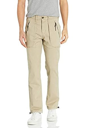 Marca Goodthreads Straight-fit Tactical Pant Hombre