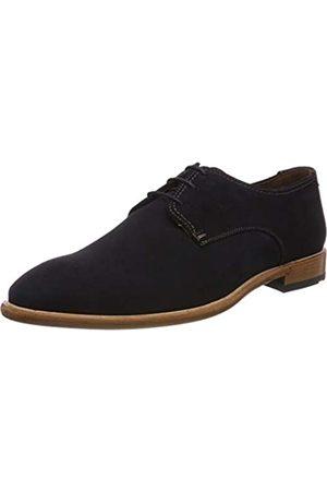 LLloyd Gama, Zapatos de Cordones Derby para Hombre, (Ocean 8)