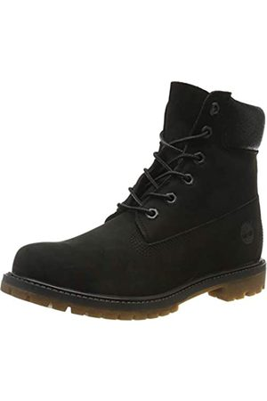 Timberland 6 In Premium Boot W A1K38, Zapatillas para Mujer, (Black 001)