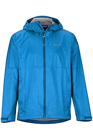Marmot Precip Eco Plus Jacket Chubasquero Rígido, Chaqueta, Prueba De Viento, Impermeable, Transpirable, Hombre