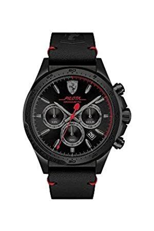 Scuderia Ferrari Reloj para Hombre 0830434