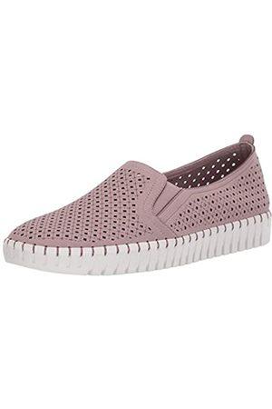 Skechers Sepulveda Blvd-A La Mode, Zapatillas sin Cordones para Mujer