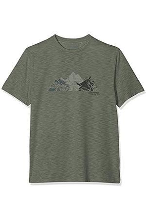 Schöffel T Sao Paulo3 - Camiseta para Hombre, Muy Ligera, Transpirable, protección UV, Camiseta Funcional, Exterior, Deporte, Hombre, 22582