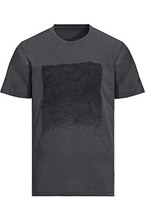 Vaude Cyclist IV T-Shirt, Hombre