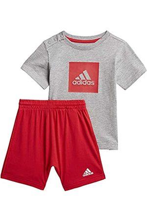 adidas I Logo Sum Set Chándal, Unisex bebé