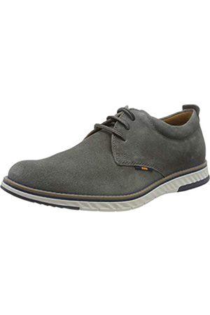 Fretz Men Steven, Zapatos de Cordones Derby para Hombre, (Dove 53)