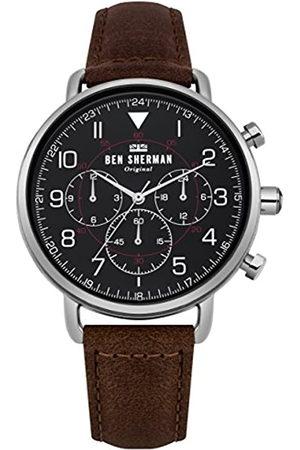 Ben Sherman Reloj - Hombre WB068BBR