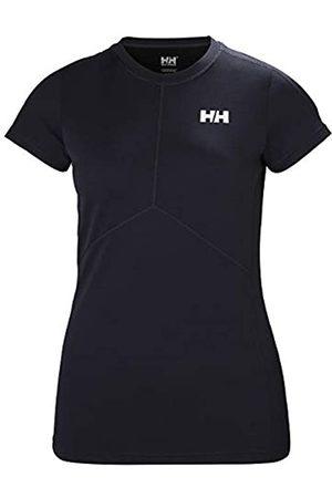 Helly Hansen HH LIFA Active Light SS Baselayer Camiseta De Manga Corta, Mujer