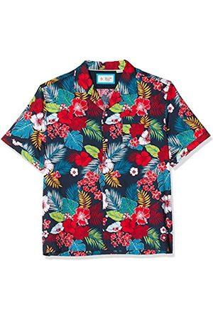 Original Penguin Floral Camisa