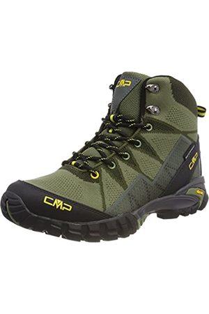 CMP Tauri, Zapatos de High Rise Senderismo para Hombre, (Avocado)