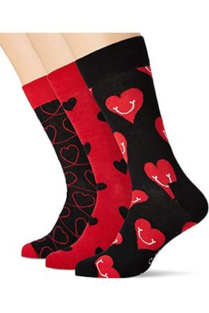 Happy Socks Hombre Calcetines - I Love You Gift Box Calcetines