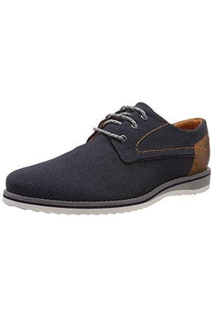 Bugatti 311684036900, Zapatos de Cordones Derby para Hombre