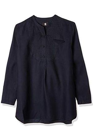 G-Star Pleated Bib Tunic Blusa