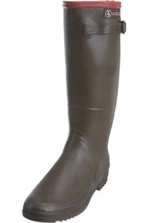 Aigle Chantebelle, Botas de Agua para Mujer, (Kaki)