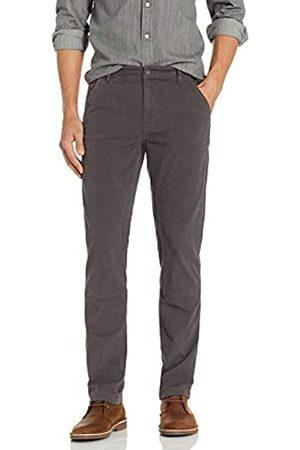 Goodthreads Slim-fit Carpenter Pant Pantalones, ((Grey)