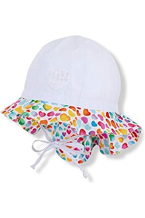 Sterntaler Sun Hat with Neck Protection Sombrero