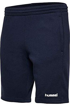 Hummel HMLGO Cotton Bermuda Woman Pantalones Cortos, Mujer